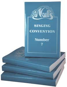 Traditional Binding – Full Box Songbooks (24)